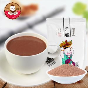 广禧 碱化可可粉800g 热冲饮巧克力粉coco粉 DIY烘焙甜品奶茶原料