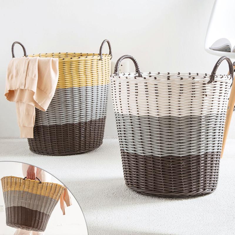 Домашние Грязевые корзины для хранения одежды одежды корзины для белья корзины для белья корзины для хранения вещей для хранения ящиков для хранения багажа