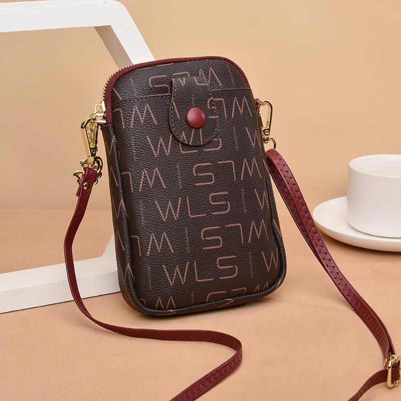 2020新款女士欧美迷你包单价手机包