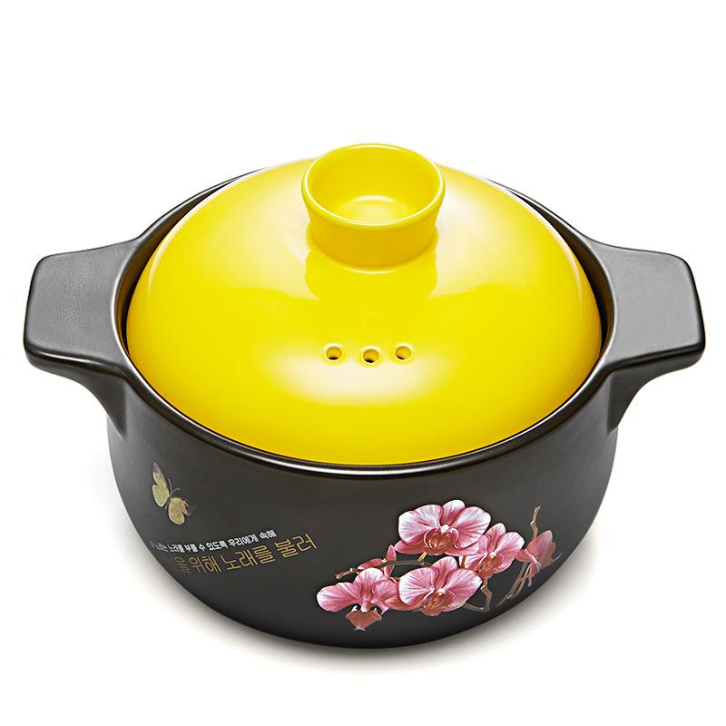陶博士 砂鍋燉鍋陶瓷家用迷你小明火耐高溫煲仔飯鍋 米線沙鍋