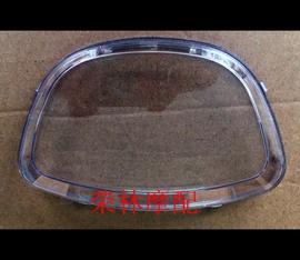 包邮林海雅马哈巧格iJOGi金巧格三阳Q3摩托车仪表外壳玻璃仪表壳