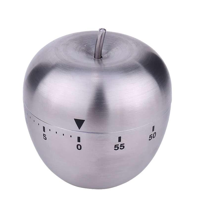 迈姿 直销厨房电子计时器西红柿定时器提醒器番茄钟机械倒计时器