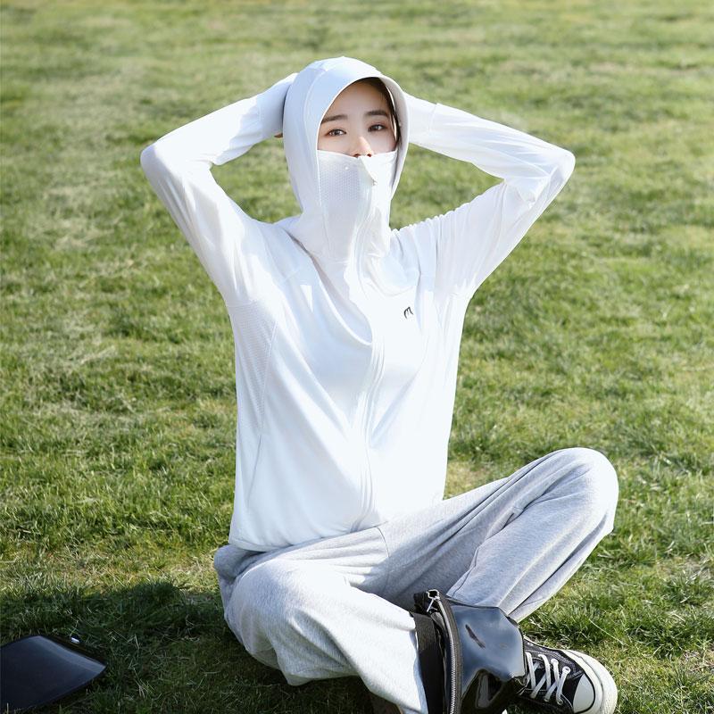 防晒帽子女遮脸防紫外线面纱开车韩版衣衫出游骑车脖子大沿遮阳帽