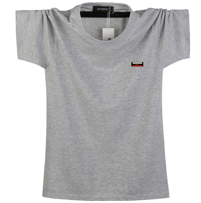 11月22日最新优惠加肥大码男士纯棉短袖t恤衫汗衫