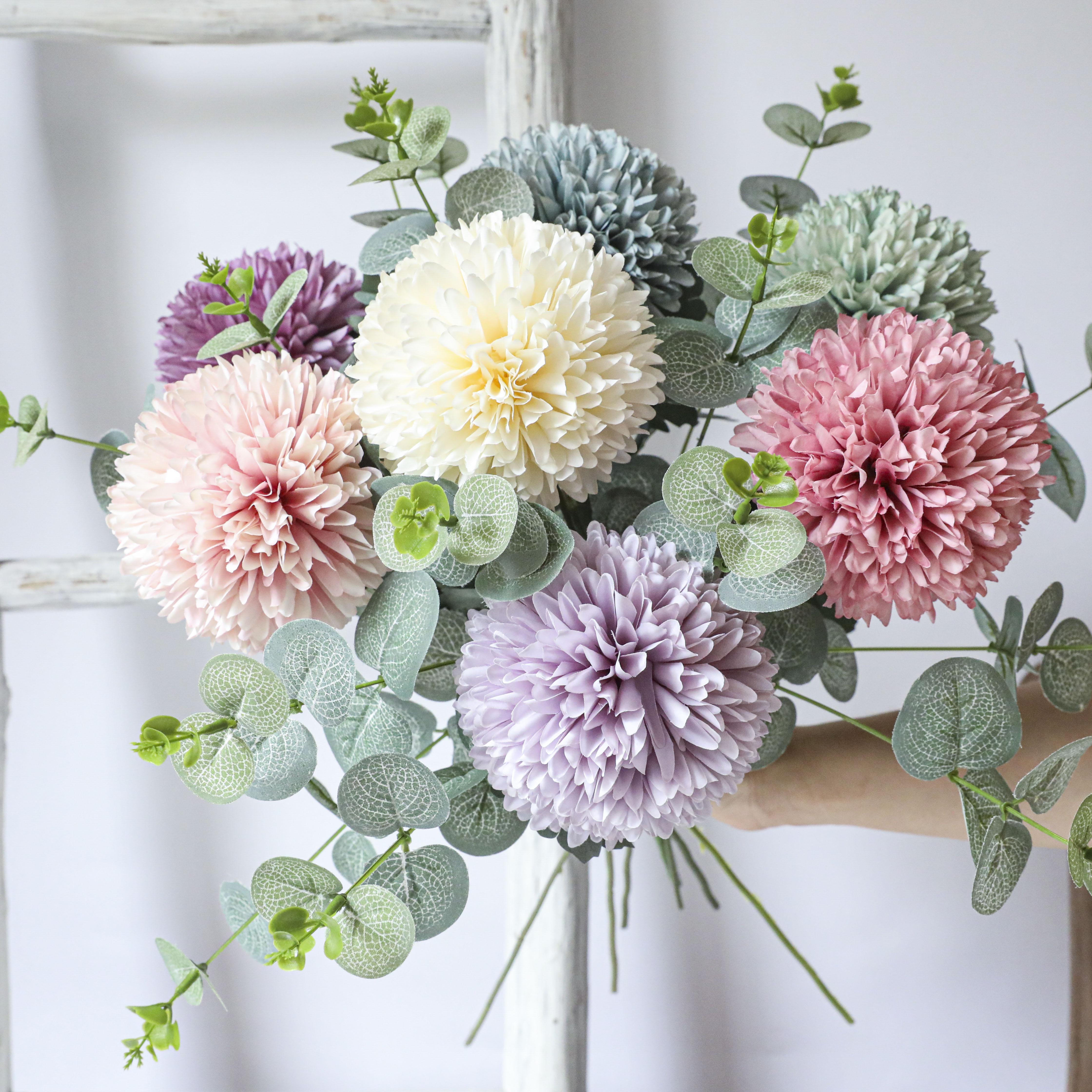 Искусственные цветы Артикул 574927720043