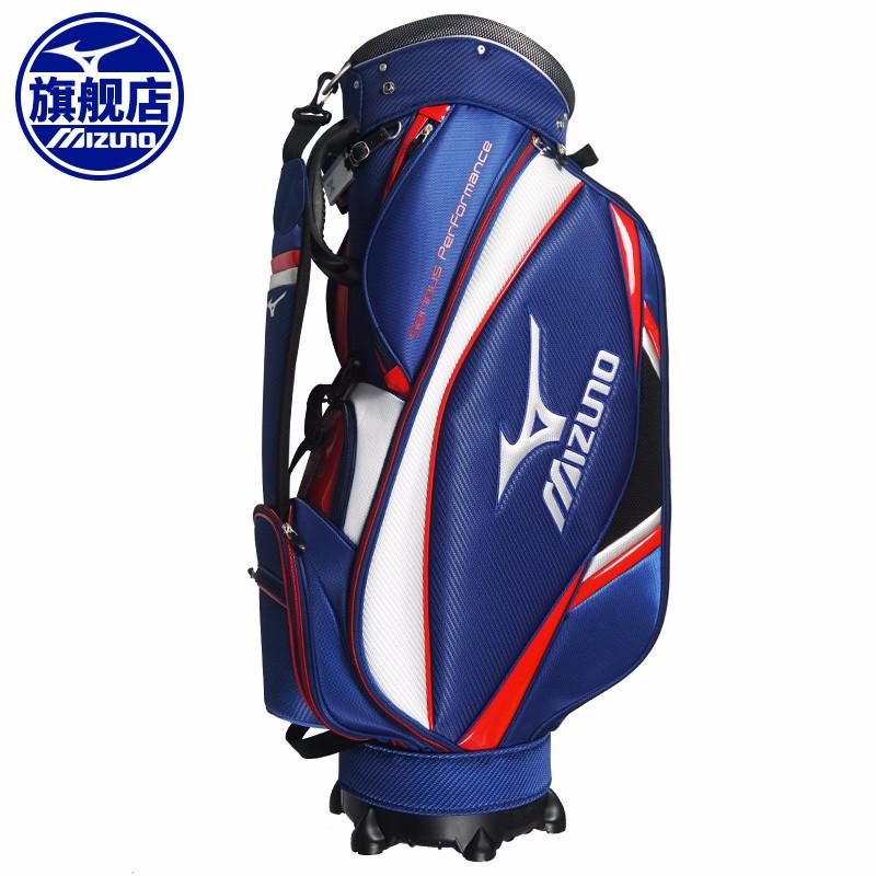 Прекрасный тяньцзинь концентрированный Mizuno гольф сумка для гольфа мужской стандарт сумка для гольфа большой пространство возможно выбрать больше цветов