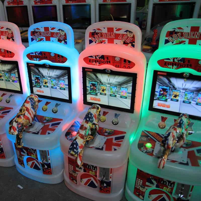 Гоночные игровые автоматы Артикул 575943280622