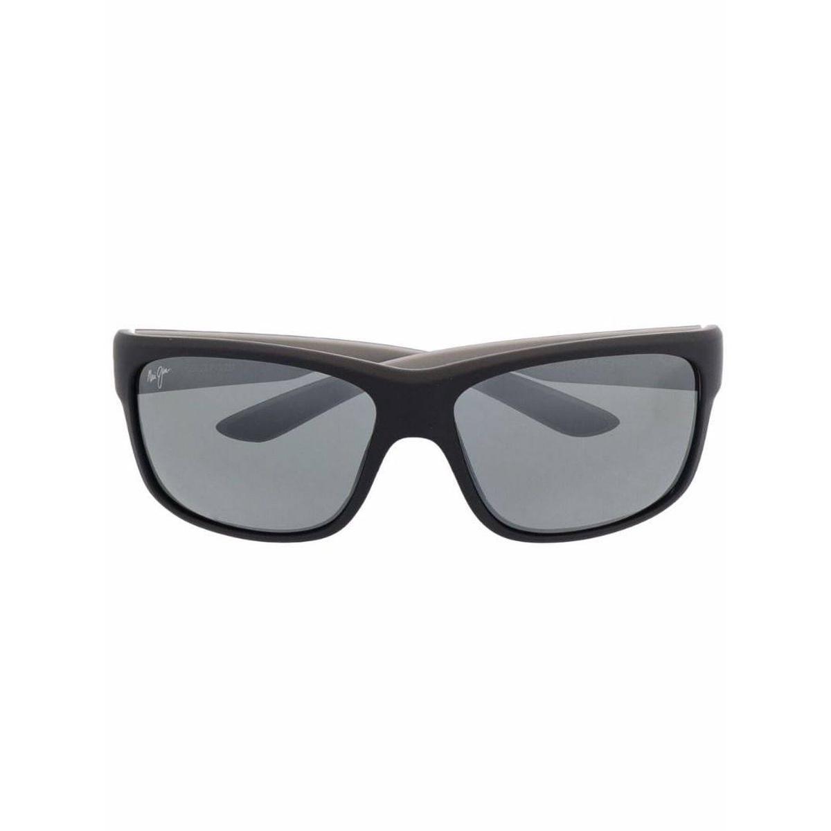 代购Maui Jim Southern Cross 长方形框太阳眼镜女2021新款奢侈品