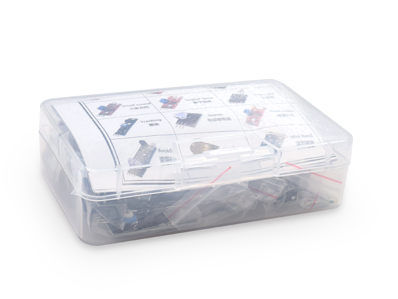 37 in 1 box Sensor Kit For Arduino Starters brand in stock g,可领取元淘宝优惠券