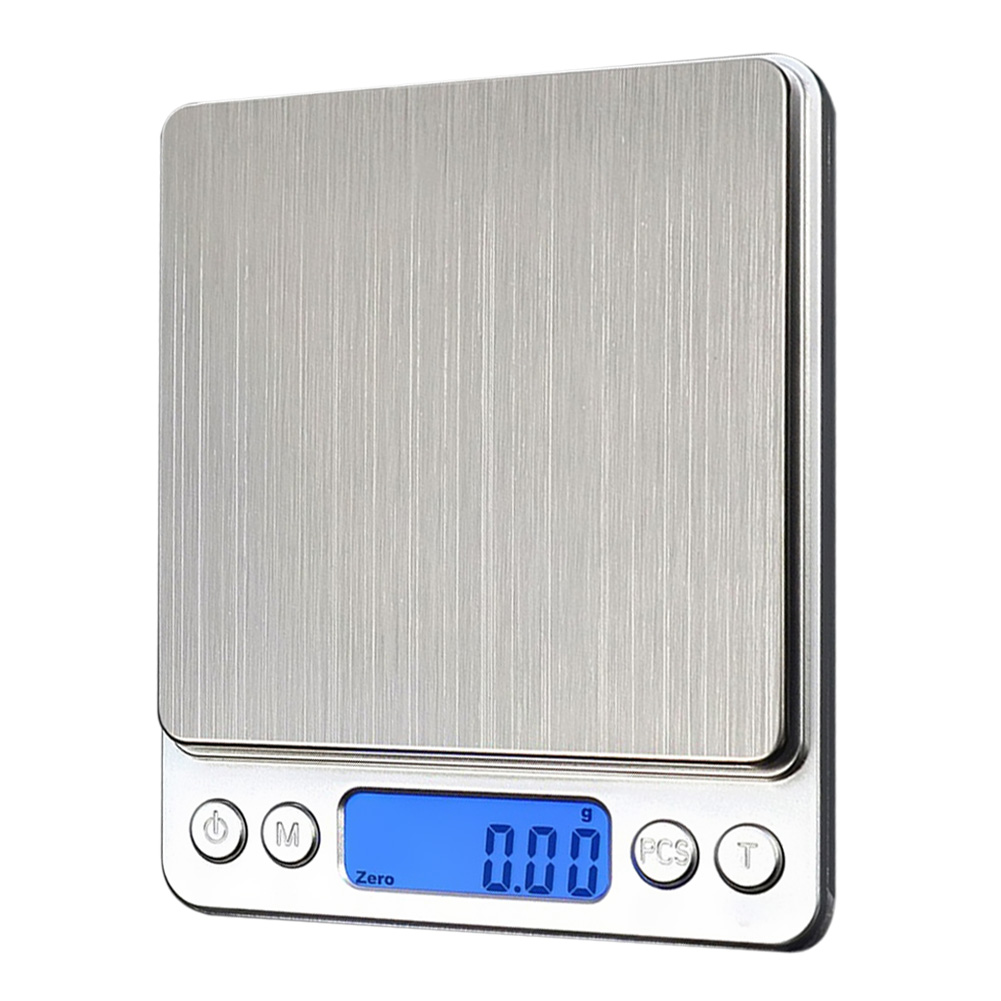 New 500gx0.01g Precision Balance Scale Electronic Weighting