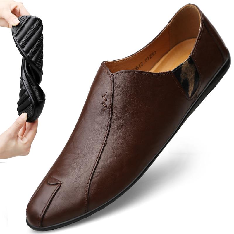 Детская кожаная обувь Артикул 543759099789