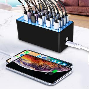 缇邦智能usb充电器插座转换器插座