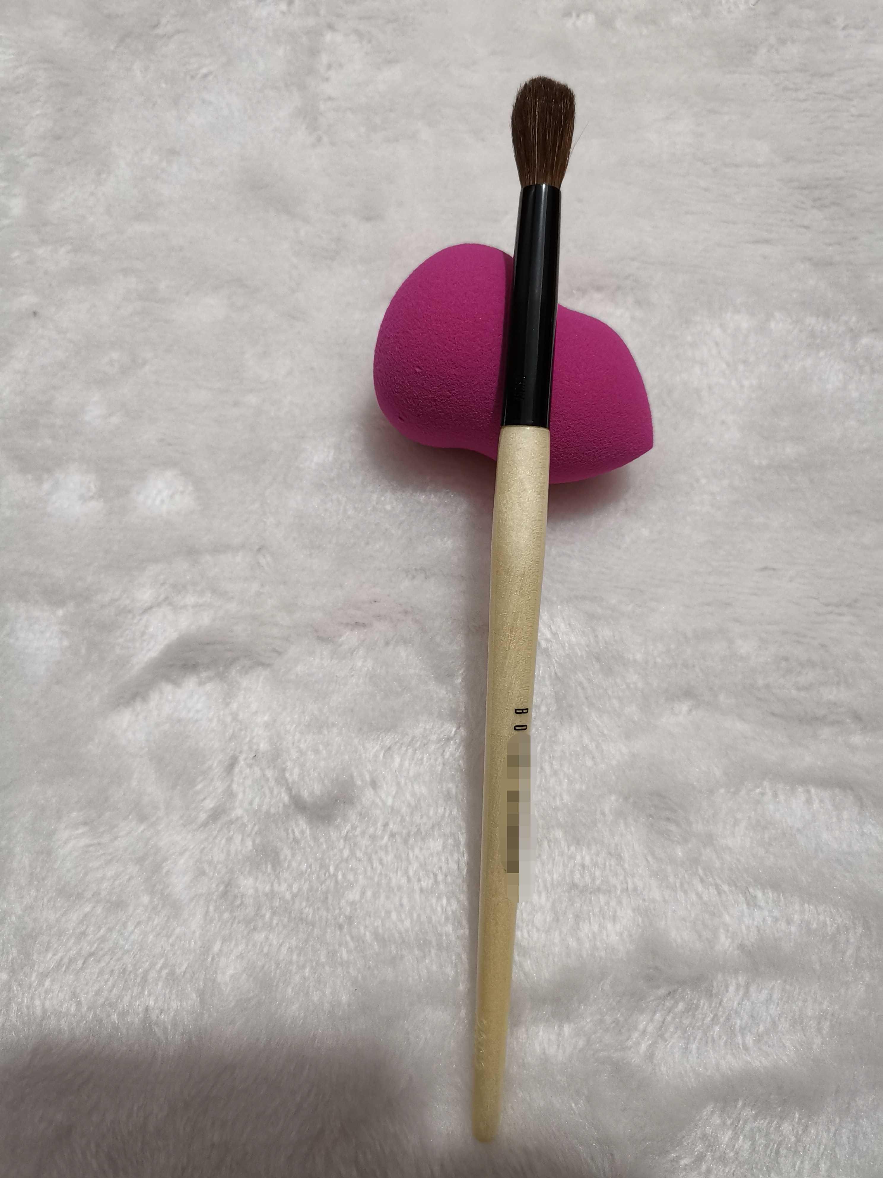 Bobbi house Eye Blender small horse hair eye shadow brush repair brush high gloss brush Makeup Brush Kit mail