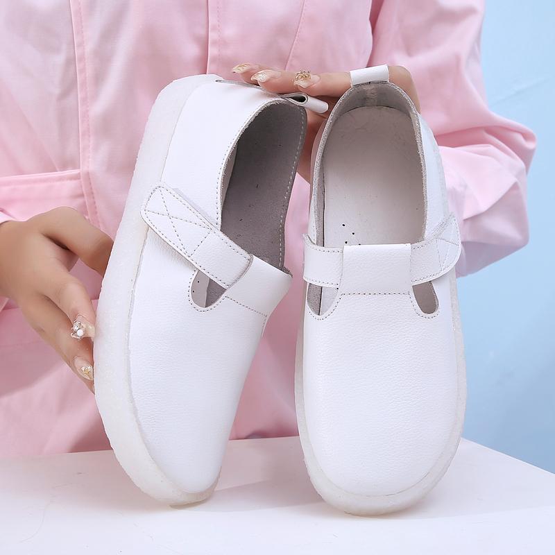 单鞋护士鞋谁用过好用吗