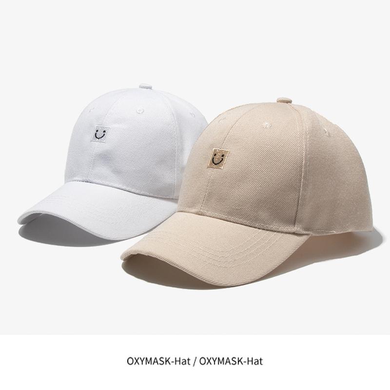 帽子女韩版潮鸭舌帽百搭防晒帽时尚黑色遮阳帽男女款太阳帽棒球帽
