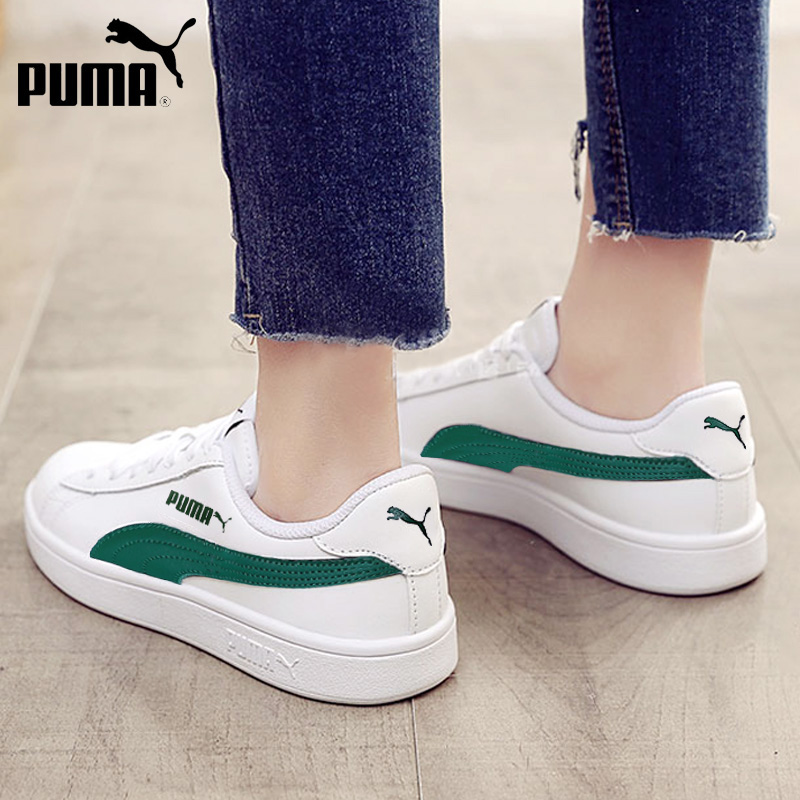 Puma puma shoes men's official website lovers shoes board shoes new women's shoes sports shoes men's casual shoes trend in spring 2020
