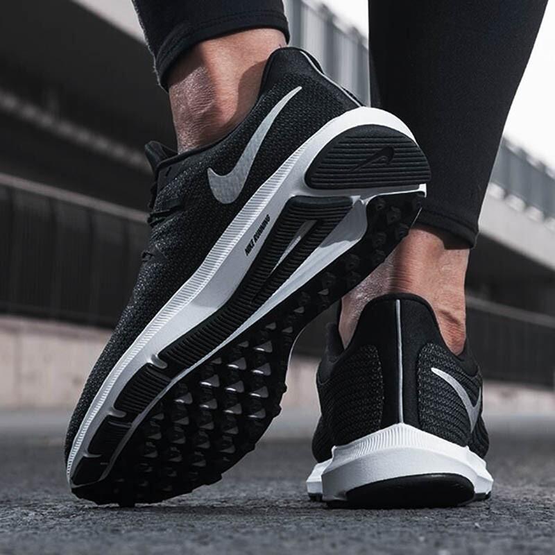 Nike耐克跑步鞋男鞋女鞋秋季新款运动鞋网面透气鞋子跑鞋休闲鞋潮