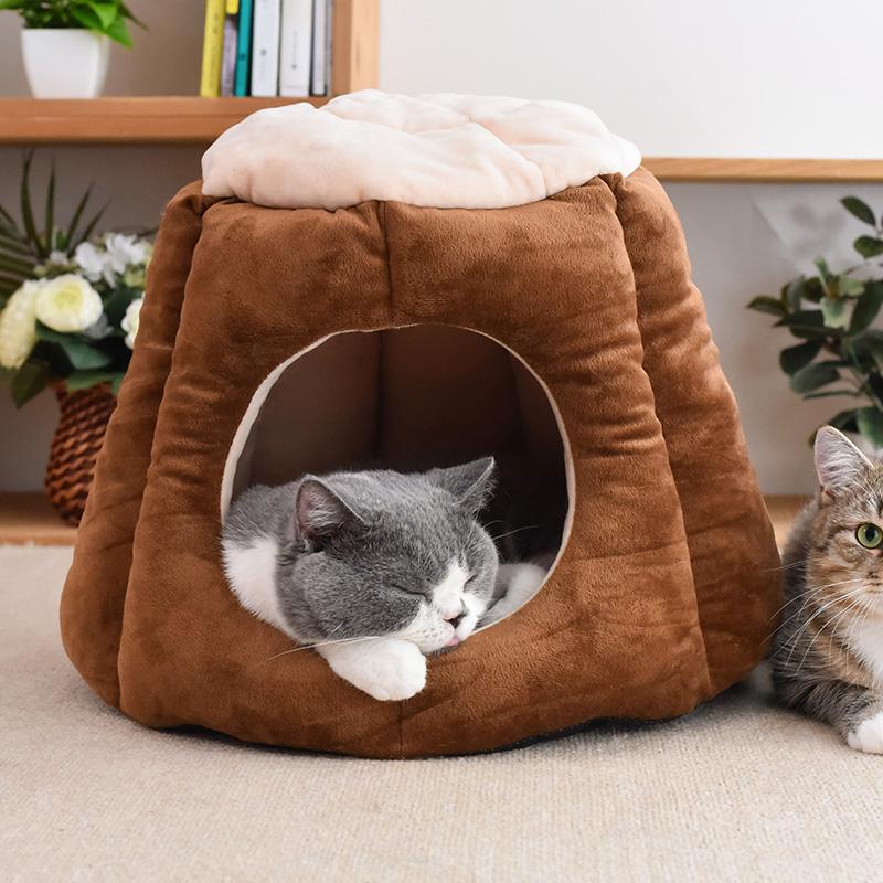 冬季宠物用品四季猫睡袋猫咪猫窝(用10元券)
