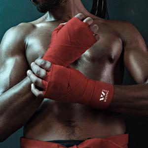 九日山拳击5米3运动绑带男绑绷带