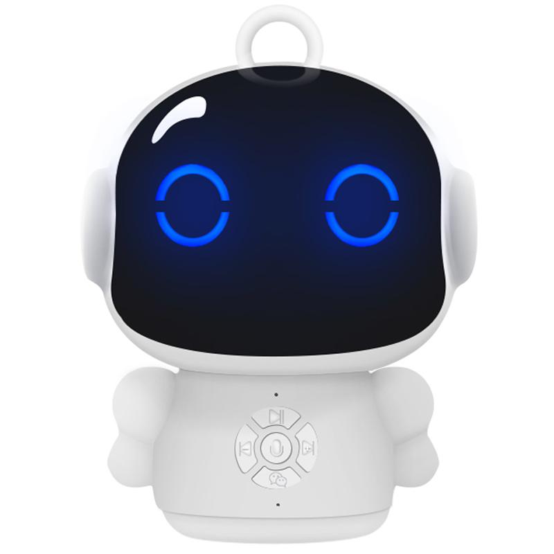 机器人智能对话儿童早教机
