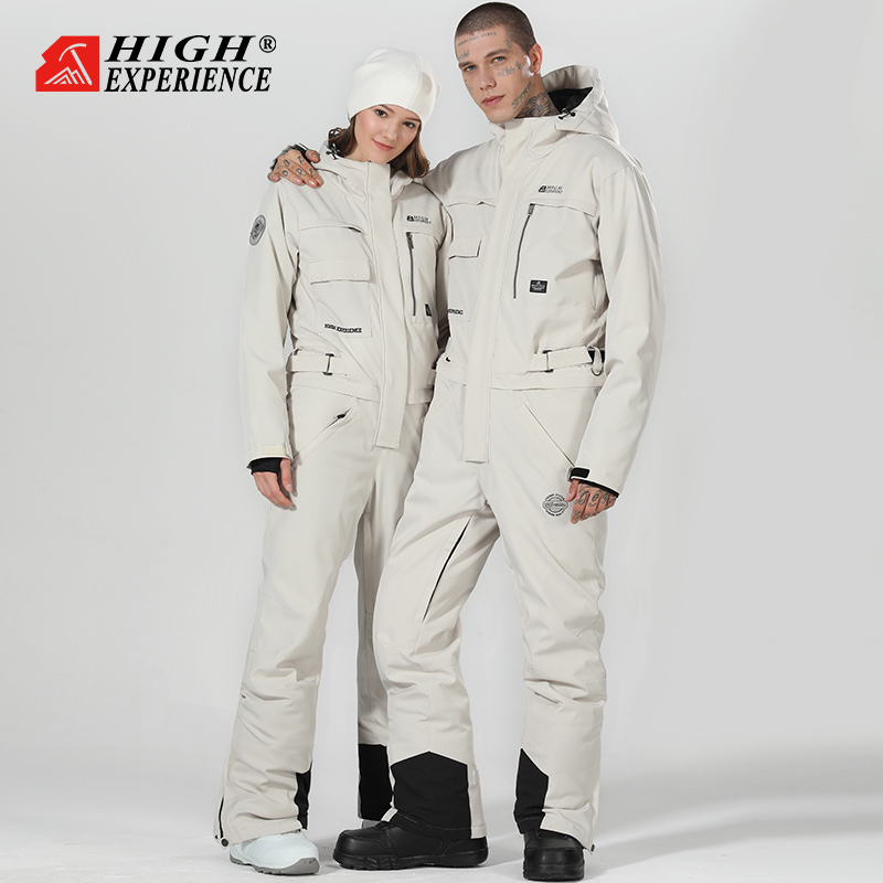 Лыжные костюмы / Сноубордические костюмы Артикул 606155171484