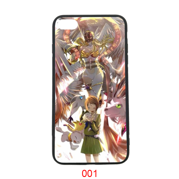 Digital baby adventure mobile phone case iPhone xsmax glass case Apple iPhone 8 / 7 / 6 7850