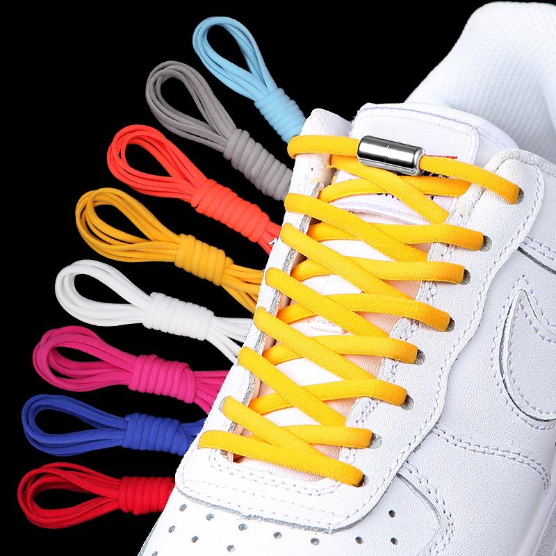 倒钩鞋带怎么搭配:aj1倒钩系鞋带的方法