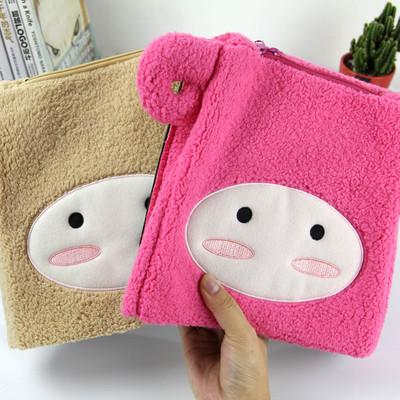 绵羊usb暖手鼠标垫 可爱卡通保暖超大冬季加热垫 伊品堂正品保证