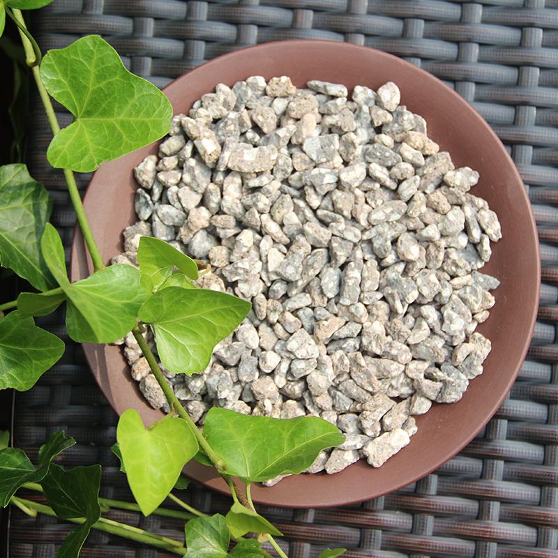 豆芽罐配套麦饭石原石 净化水质 原矿过滤水设备  生芽苗净水材料