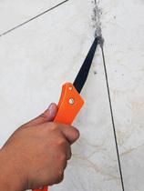 美缝剂施工工具瓷砖地砖专用填缝升级全套家用胶抢专业每逢抢套装
