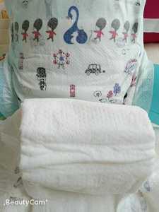 皇冠天鹅纸尿裤超级高端系列S76片 M72片 L66片 XL54片备注尺码