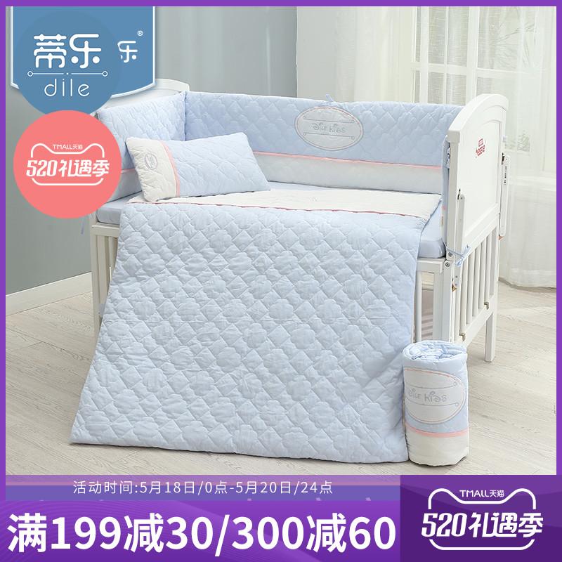 Постельные принадлежности для кроватки Артикул 559171704418
