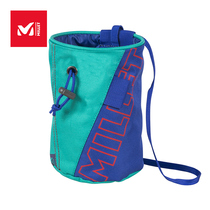 Millet Find fun outdoor sports cracks climb convenient powder bag MIS2134