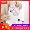 奥林格便携式旅行电热水壶迷你小型容量功率宿舍学生办公室烧水壶