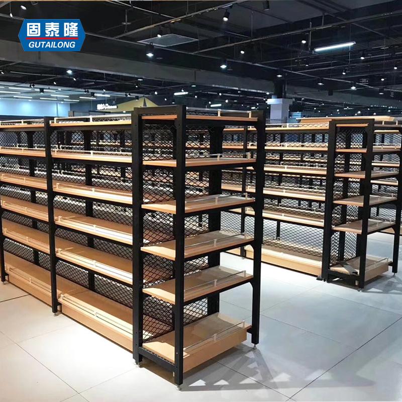 木质货架展示柜评测怎么样呀