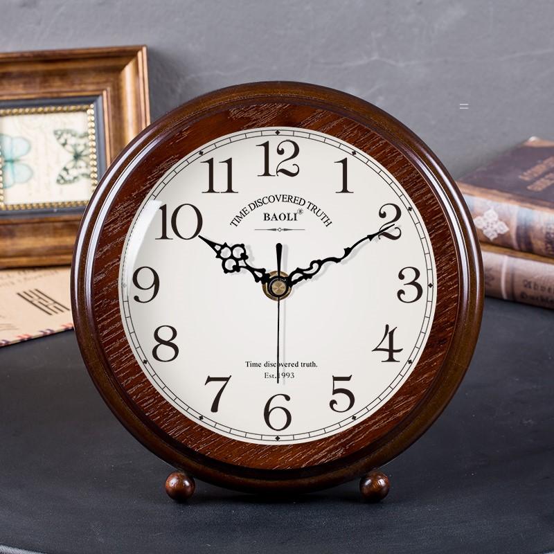 Настольные часы Артикул 639876546685