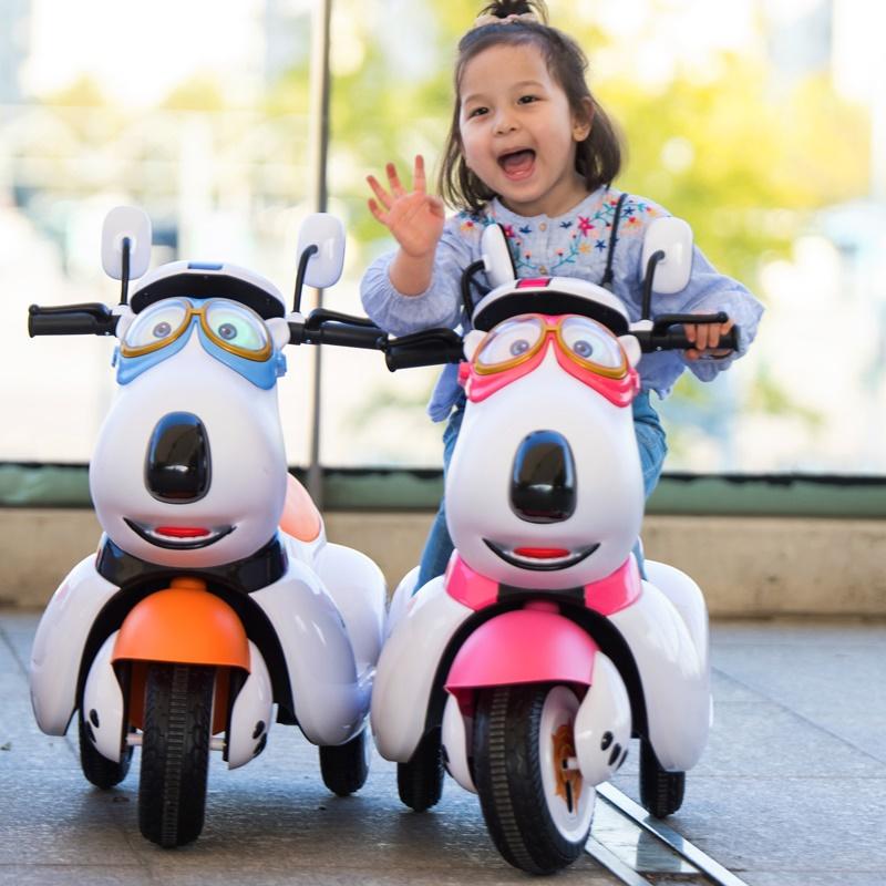 Детские автомобили Артикул 580658421469