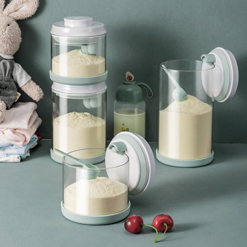 Контейнеры для хранения сухого молока Артикул 560328086217