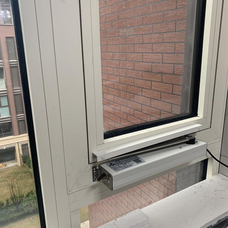 开窗器遥控智能家居电动平开窗电机
