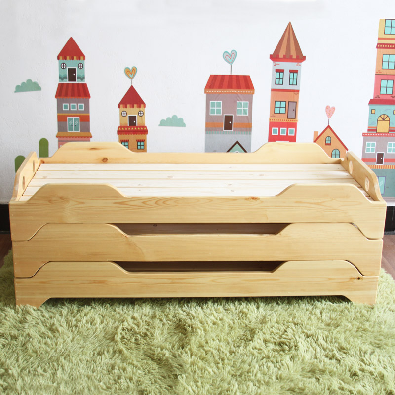 Кровати для детских садов Артикул 589571040196