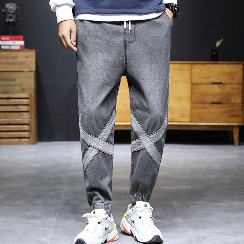 夏季男裤子宽松薄款怎样