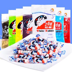 奶糖227g上海特产原味冠生园巧克力