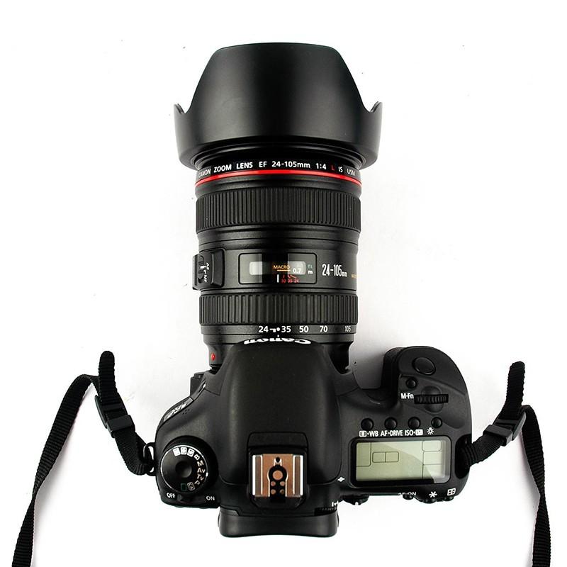 Canon/佳能7D高清旅游专业单反数码照相机中高端婚庆摄像机70D90