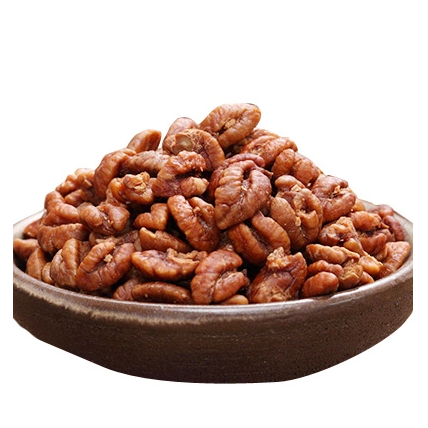 Linan special wild hickory kernel small kernel peach meat canned nuts snacks Hangzhou specialty 250g package