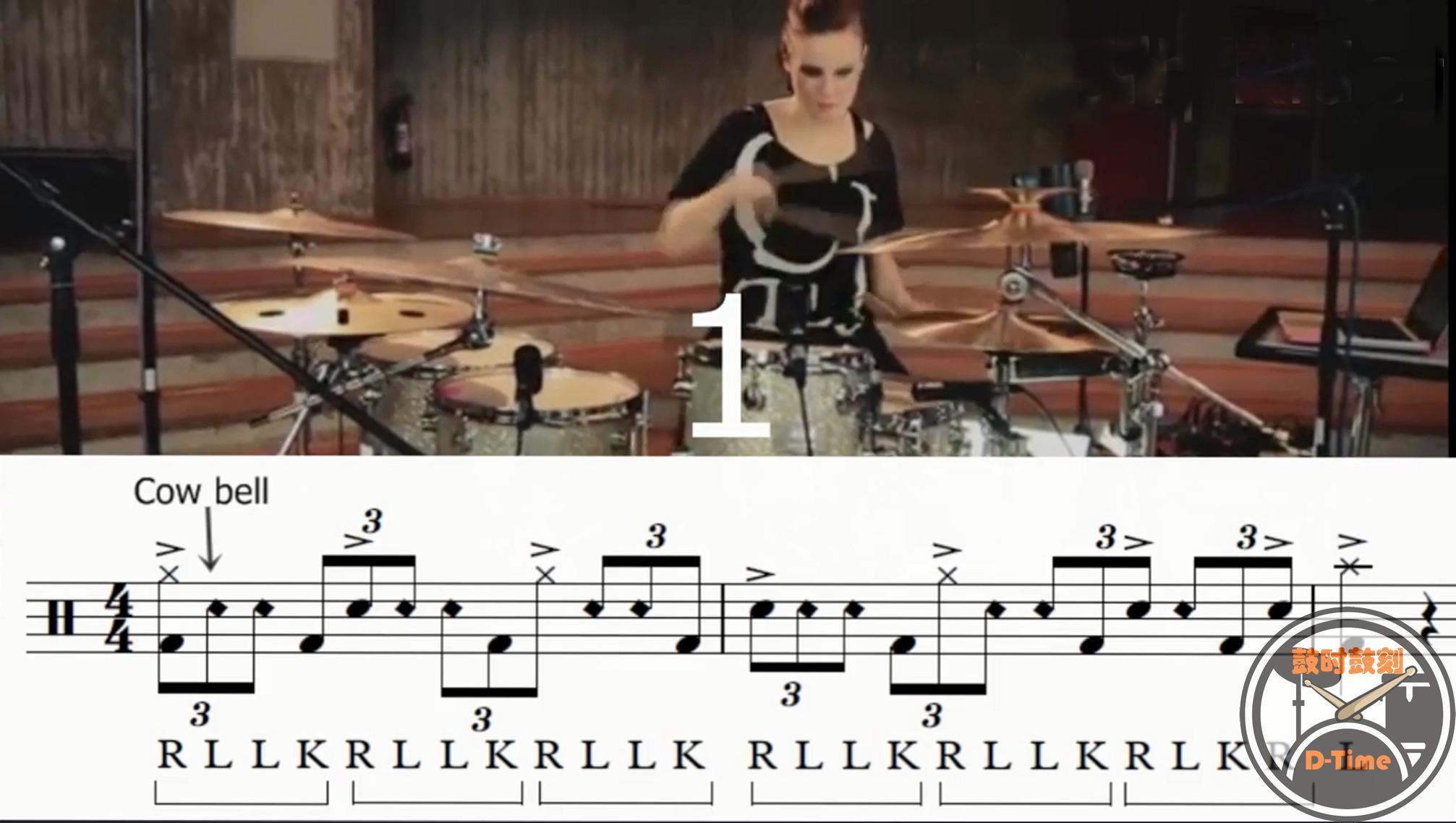 Anika Nilles учение видео школа группа PDF спектр полка барабан продвинутый онлайн учебный материал самолично школа барабан спектр спутник играть