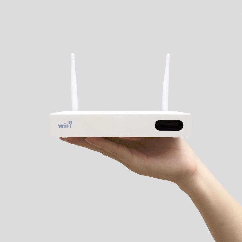 限时秒杀无线wifi电视接收器 带网络电视 智能盒子 网络播放器代替机顶盒