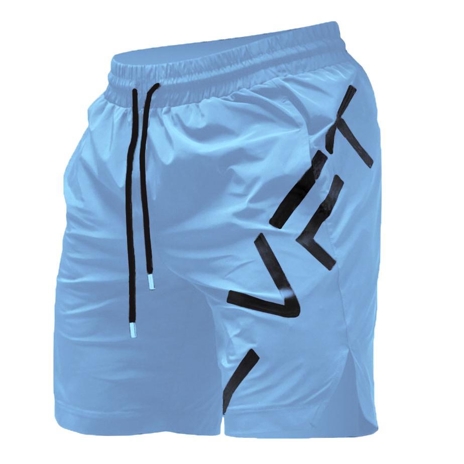 Мужские спортивные штаны / Шорты Артикул 614373819068