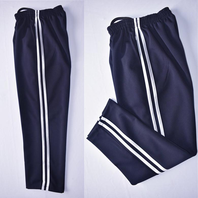 冬季穿什么校服:校服里的内搭要穿的方法
