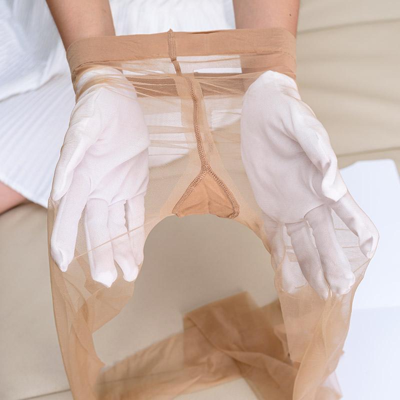 西班牙CdR Malaga 5D 夏季超薄隐形 性感丝滑 连裤丝袜