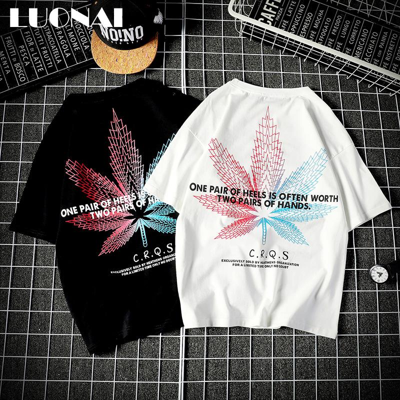 11月30日最新优惠夏季短袖t恤港风学生纯棉打底衫